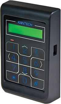 Kantech SA550