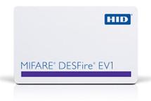 MIFARE, DESFIRE 1450