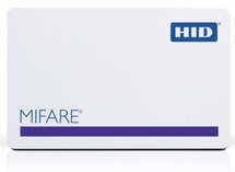 HID® MIFARE® 1430 Contactless Smart Card, S50