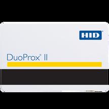 HID® DUOProx II Proximity Cards, 1336LGGMN, FC-18, #201 - 250