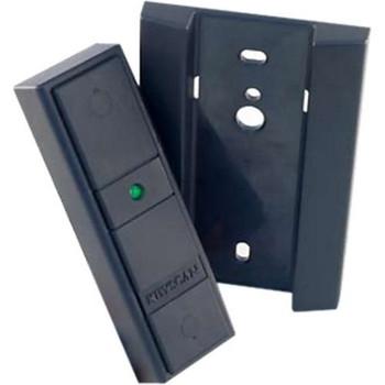 KeyScan PROX READER AND PLATE INDOOR/OUTDOOR K-PROX2