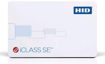 iCLASS® SE 3000PGGMB