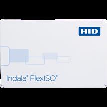 Indala® FlexISO® Imageable Card FPISO