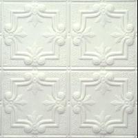 1202 Aluminum Ceiling Tiles in our White Coated finish availabel at www.decorativeceilingtiles.net.jpg