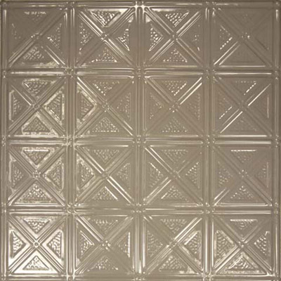 0609 Aluminum Ceiling Tile - River Rock Finish is available in many other finishes at www.decorativeceilingtiles.net