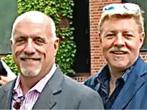 Ken Malian & Steve Moran