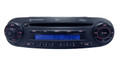 VOLKSWAGEN VW Beetle Satellite Radio Monsoon MP3 CD Player 1C0035196CT 1998 1999 2000 2001 2002 2003 2004 2005 2006 2007 2008 2009 2010