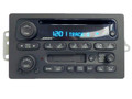 04 05 GMC Envoy Trailblazer Envoy XL Trailblazer EXT BOSE RDS Radio Tape & CD Player