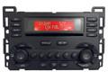 06 07 08 09 PONTIAC G6 G-6 Radio Stereo 6 Disc Changer CD Player 15243188