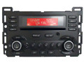 06 07 08 09 Pontiac G6 Radio Stereo 6 Disc Changer CD Player 25890720