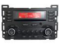 06 07 08 09 Pontiac G6 Radio Stereo 6 Disc Changer CD Player 25890720