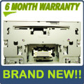 New Mitsubishi 6 CD Changer Radio Stereo Infinity Radio BLOCK