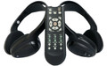 00 01 02 03 04 05 06 07 08 09 10 Ford Edge Expedition Lincoln Navigator Mercury DVD Headsets Remote Control