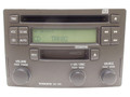 Volvo HU-615 V40 S40 Radio Tape CD Player Cassette Stereo