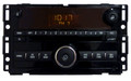 2007 07 Saturn Sky OEM AUX Input Disc CD Changer MP3 10392688 Gm231