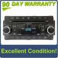 2007 2008 2009 2010 2011 2012 Dodge Jeep Chrysler OEM AUX MP3 CD Satellite Radio Player RES