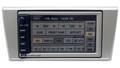 03 04 05 Lincoln LS Radio Navigation 6 DISC CD Player 6W4T-18C815-AA