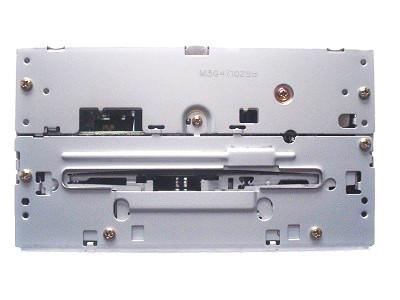 2004 2005 nissan titan radio stereo 6 disc changer cd player