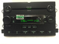 FORD F-150 Truck Radio Stereo 6 Disc Changer MP3 CD Player OEM 2004 2005 2006 with NEW FACE