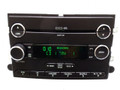 06 07 08 09 Ford FUSION Mercury MILAN Radio AUX MP3 6 Disc CD Changer Fo252