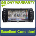 Chrysler Jeep Dodge navigation RER mygig radio CD DVD player