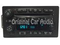 Chevy GMC Radio 6 Disc CD Changer Stereo AUX OEM