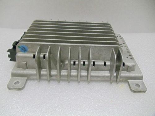 03 04 nissan 350z bose sound system amp amplifier 28060 ce400 240 watt oem ebay