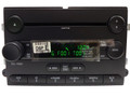 06 07 Ford Explorer Sport Trac Mercury Mountaineer Radio MP3 Disc CD Changer 2006 2007
