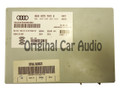 AUDI VW VOLKSWAGEN XM Satellite Radio Receiver Tuner Module A4 S4 Beetle Golf Jetta Passat Rabbit TT Allroad A6 RS6 2006 2007 2008 2009