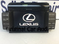 LEXUS LS430 Navigation GPS System LCD Display Screen Monitor OEM 86111-50110 , 86111-50150 , 86111-50151 2001 2002 2003 2004