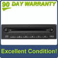 05 06 07 08 09 Honda RIDGELINE In Dash 6 Disc CD Changer MP3 WMA Player 2005 2006 2007 2008 2009 4AS2
