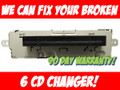 REPAIR FIX Volvo XC90 XC 90 6 CD Changer Player 2003 2004 2005 2006