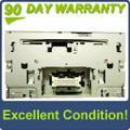 06 Mitsubishi Galant Endeavor 6 CD Changer Radio Stereo INFINITY Radio BLOCK 8701A046 2006