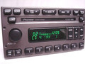 Ford Pioneer Premium 6 CD Changer Audiophile Radio Stereo YL2F-18C815-FF 1998 1999 2000 2001 2002 2003 2004