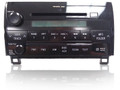 TOYOTA Sequoia Tundra Radio Stereo MP3 CD Player AD1803 Factory OEM  86120-0C211 , 86120-0C212 , 86120-0C213  2007 2008 2009 2010 2011 2012
