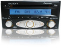 SCION XA XB TC Toyota Celica CD MP3 Player Radio T1806 Rav4 MR2 08600-21802 2003 2004 2005 2006 2007 2008 2009 2010 2011