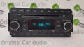 07 08 09 10 11 12 13 DODGE CHRYSLER JEEP OEM Radio MP3 WMA Single CD Player AUX Auxiliary RES 2007 2008 2009 2010 2011 2012
