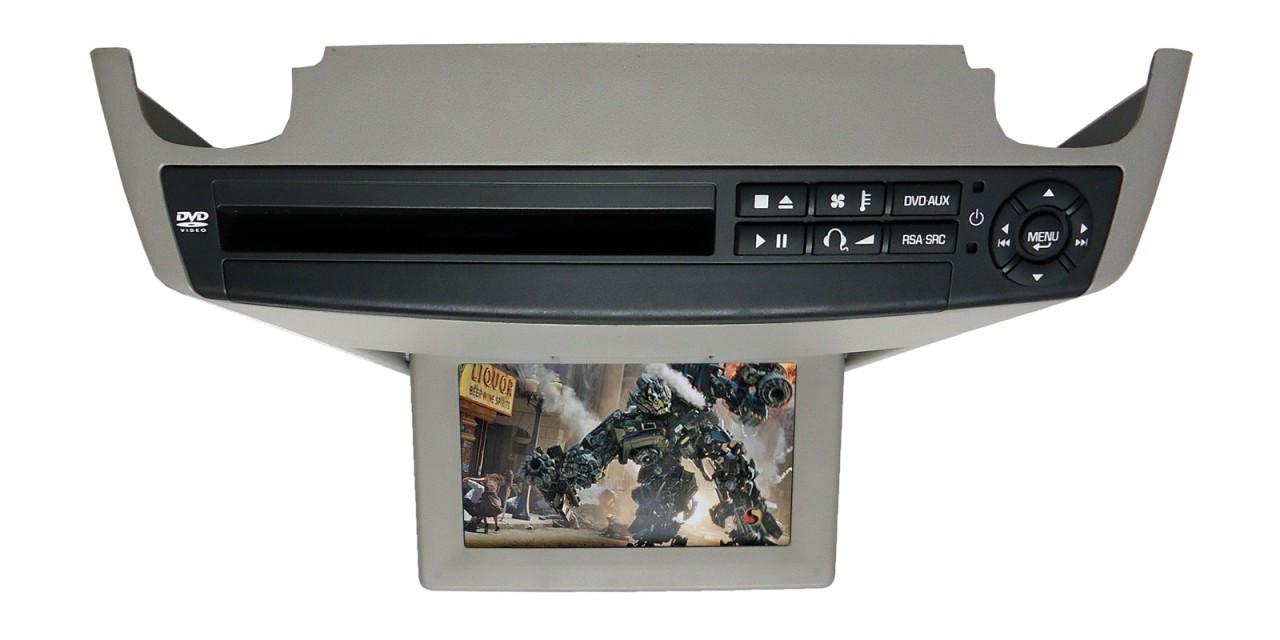 07 08 09 terraza uplander montana relay dvd player screen. Black Bedroom Furniture Sets. Home Design Ideas