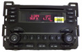 NEW PONTIAC G-6 G6 AM FM Radio Stereo CD Player UN0 22714806 15207904 15243187 2005 2006