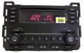 NEW PONTIAC G-6 G6 AM FM Radio Stereo CD Player UN0 22714806 15207904 15243187 2005 2006