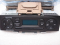 ACURA MDX DVD Player LCD Display Screen Rear Entertainment System Light Saddle Tan 2005 2006 39460-S3V-C010-M1