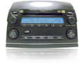 04 05 06 07 08 09 10 TOYOTA Sienna JBL Radio 6 Disc Changer MP3 CD Player P1804 86120-AE061