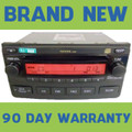 2004 2005 2006 2007 2008 Toyota Matrix Radio CD Player Stereo OEM Factory 86120-02400 A51816