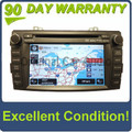 Hyundai Sonata Infinity navigation radio CD player 96560-0A650