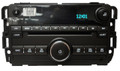 Chevy GMC Radio 6 Disc CD Changer Player USB MP3 Stereo