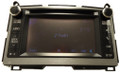 57042 TOYOTA Venza Touchscreen Bluetooth Radio
