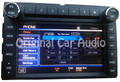 DL1T-18K931-AC FORD Edge Navigation Radio CD Player