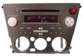 86201-AG69A SUBARU Legacy Radio MP3 CD Player P-204UN