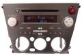 86201-AG69A SUBARU Legacy Radio MP3 CD Player P-204UN