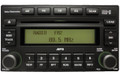 07 08 09 Kia SORENTO 8 Speaker Radio AM FM MP3 6 Disc CD Player Stereo 96120-3E600
